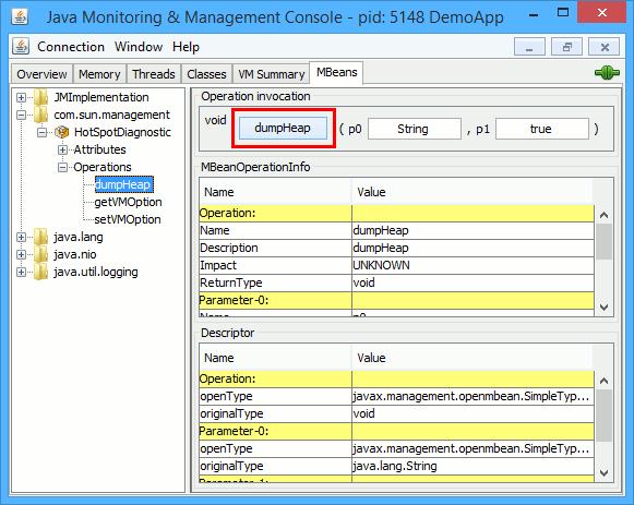 YourKit Java Profiler Help - Support of HPROF format snapshots