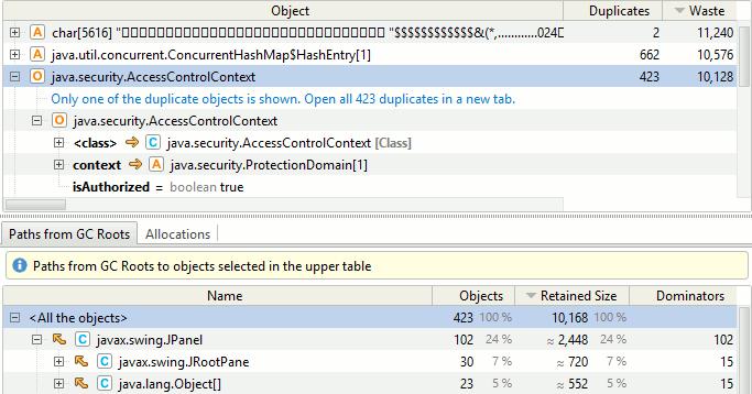 YourKit Java Profiler - Performance and Memory Java Profiler
