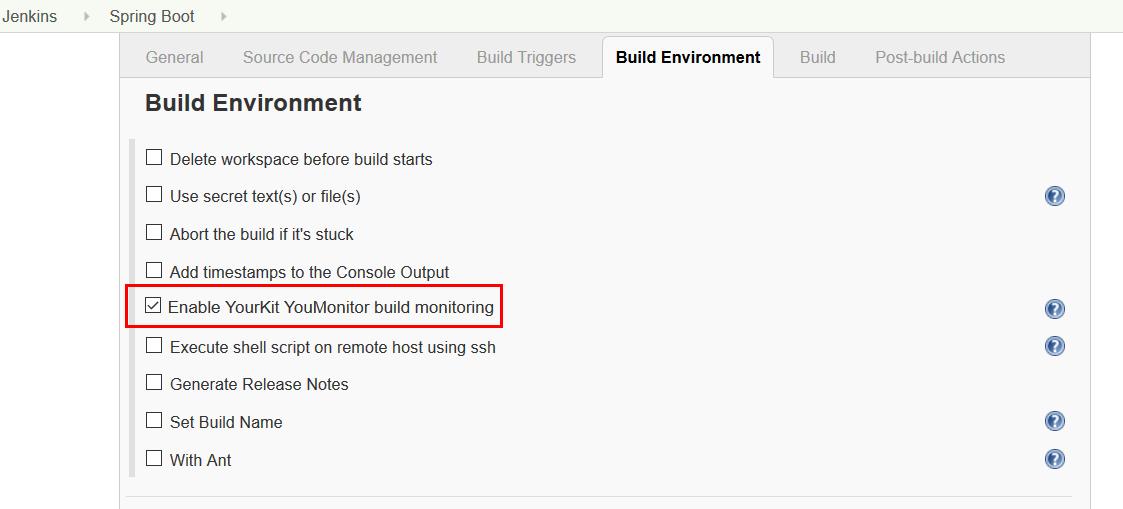 Jenkins Pipeline Shell Script